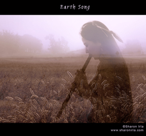 Earth Song by Sharon Irla
